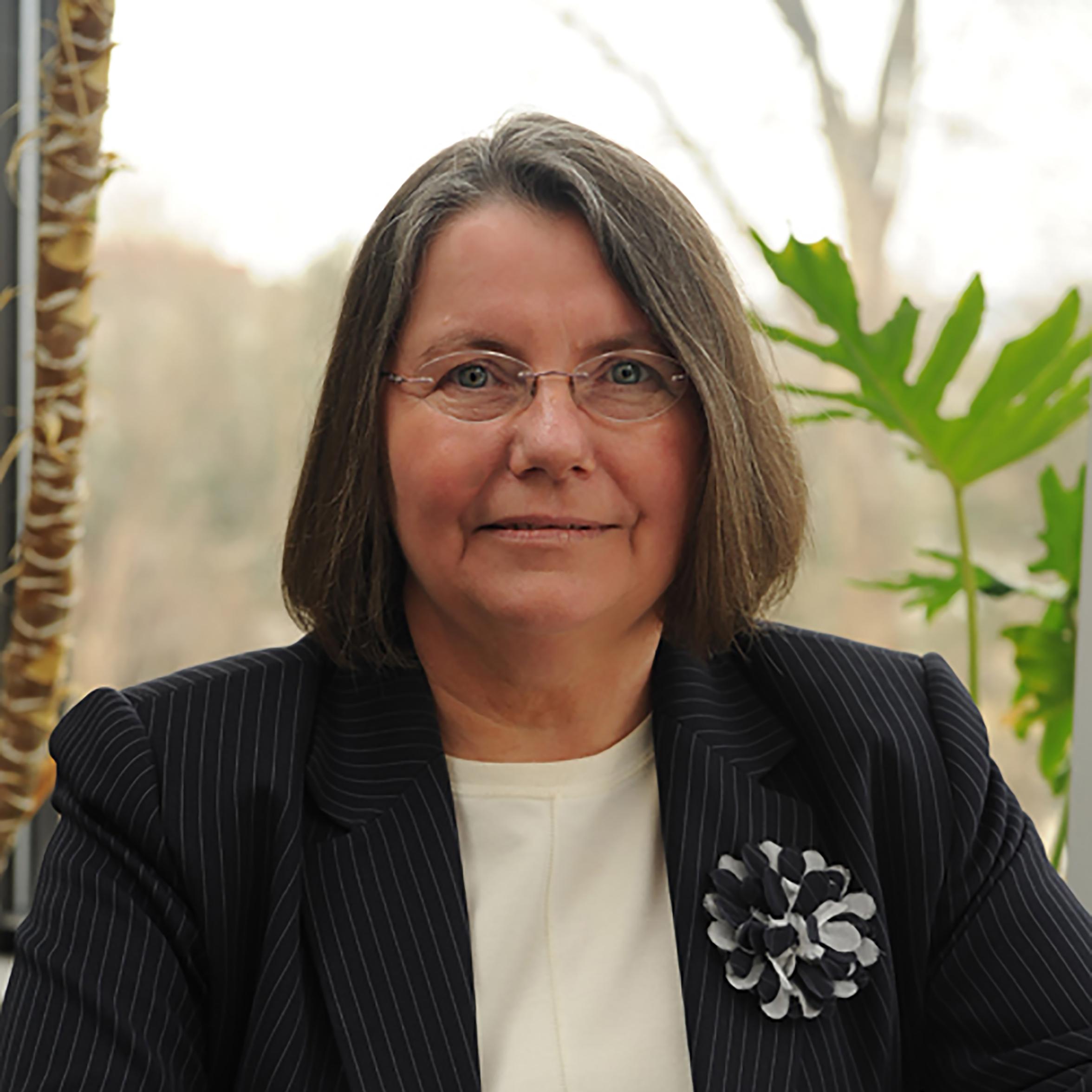 Patricia Crosby