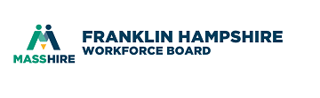 Masshire Franklin Hampshire Workforce Board Logo